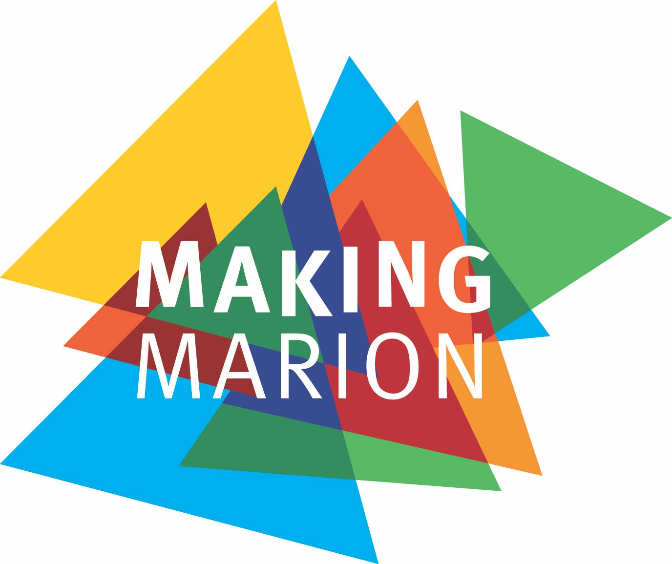 Making Marion Logo