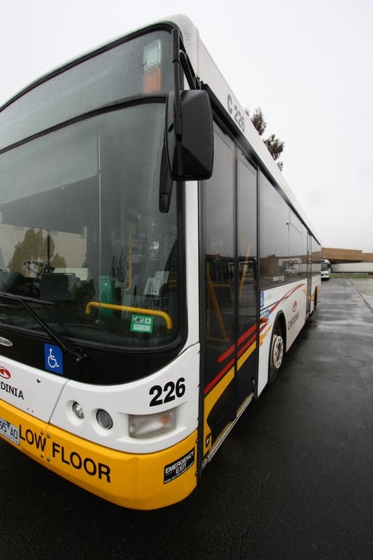 The City of Casey is advocating for extended bus services
