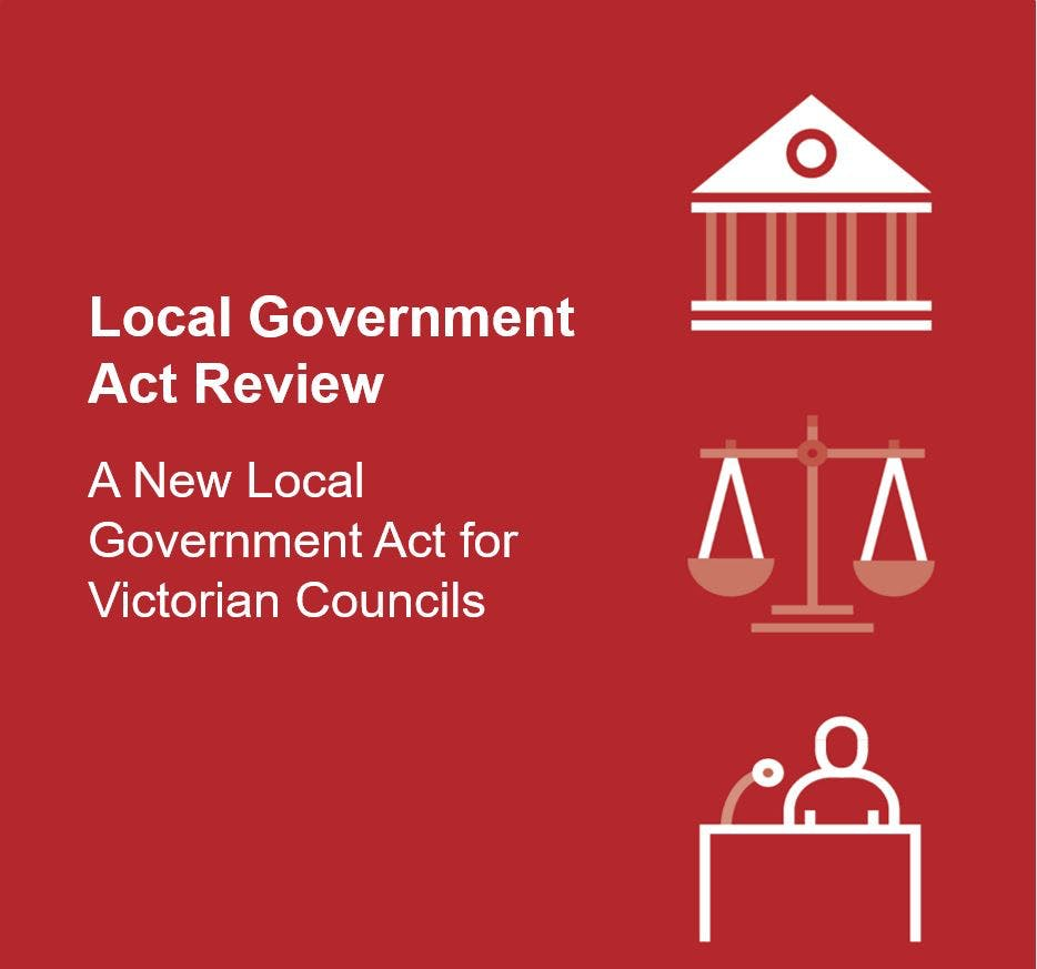 Local Government Act Review