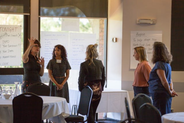 Community workshops - Feb 2018 - Your environment 1