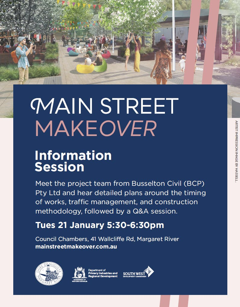 Jan 2020 Info Session