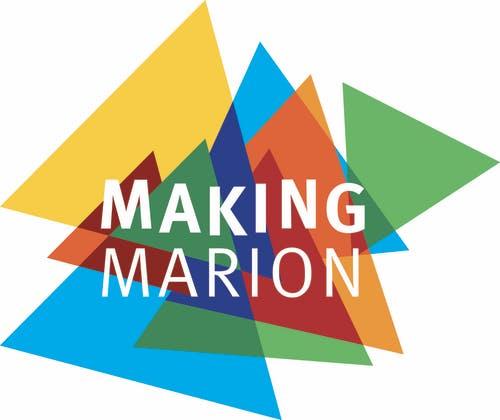 Making Marion Logo