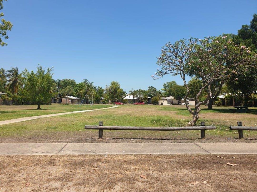 Koolpinyah Park Playground