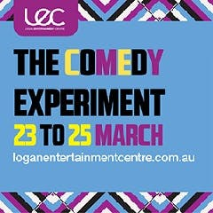 The Comedy Experience
