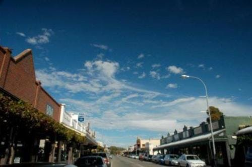 Unley Main Streets