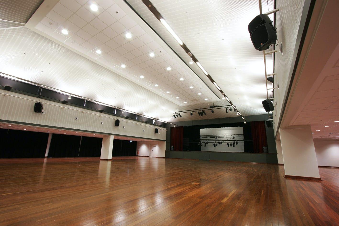 Civic Centre, Broome