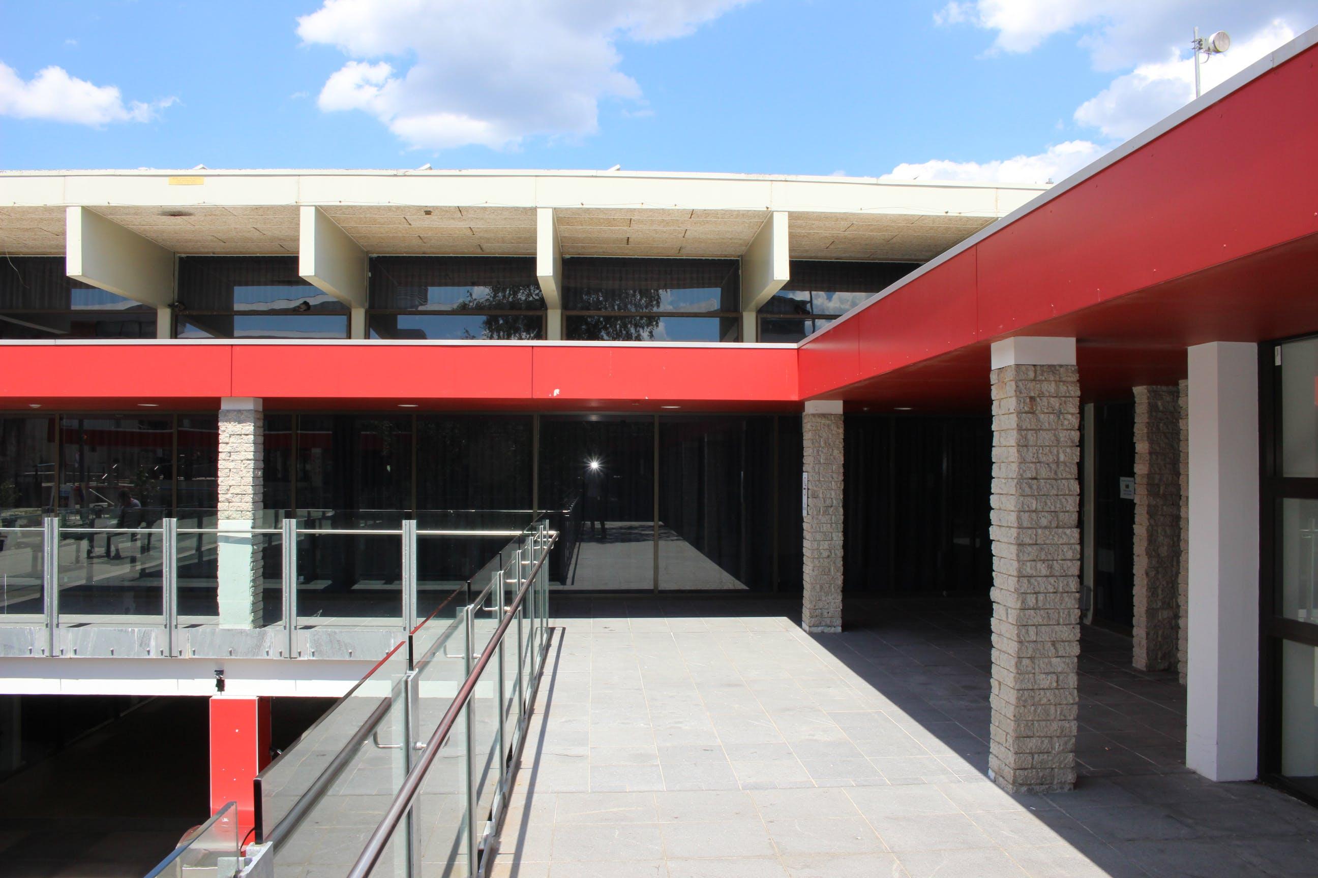 Katoomba Leura Community Centre