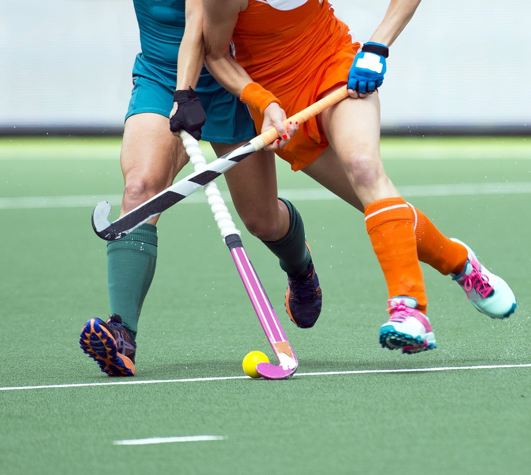 Synthetic Turf Hockey Facility | Your Thoughts