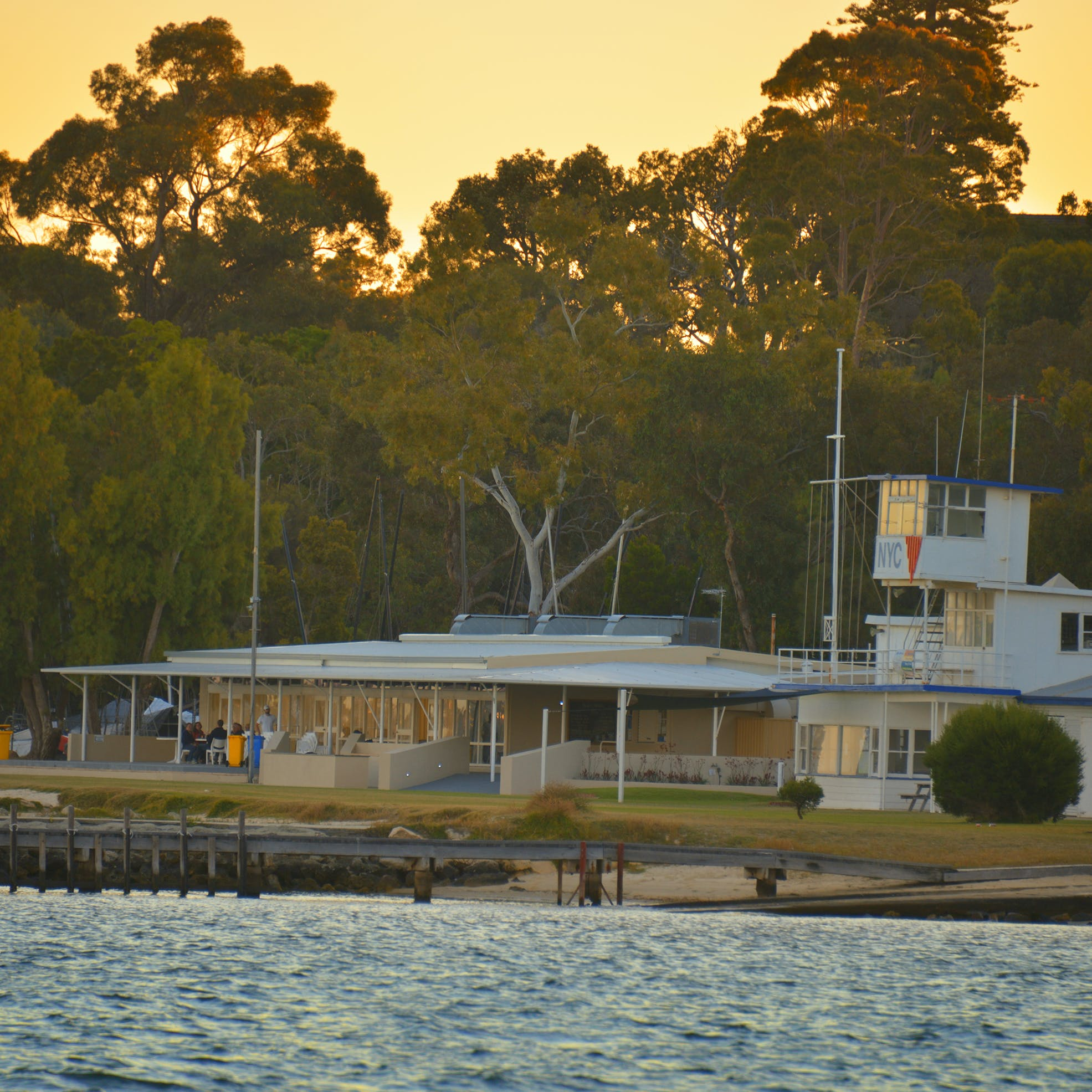 Nedlands Yacht Club