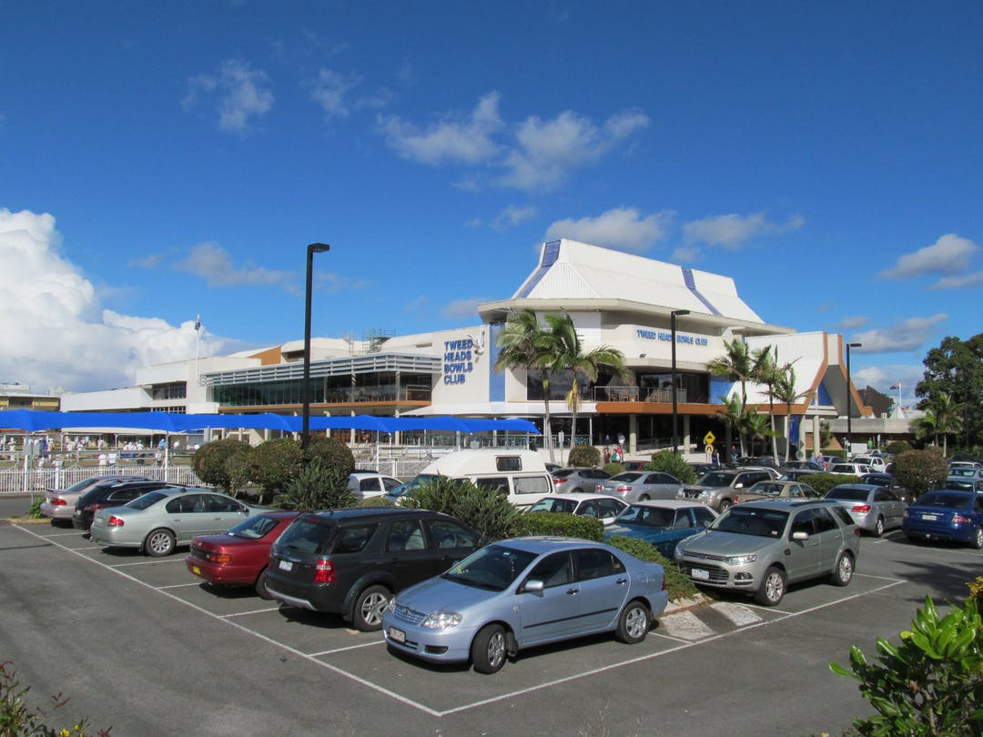 Proposal to permit medical centre use at Tweed Heads Bowls Club