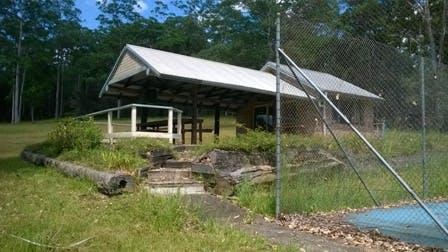 Pappinbarra Hall Reserve