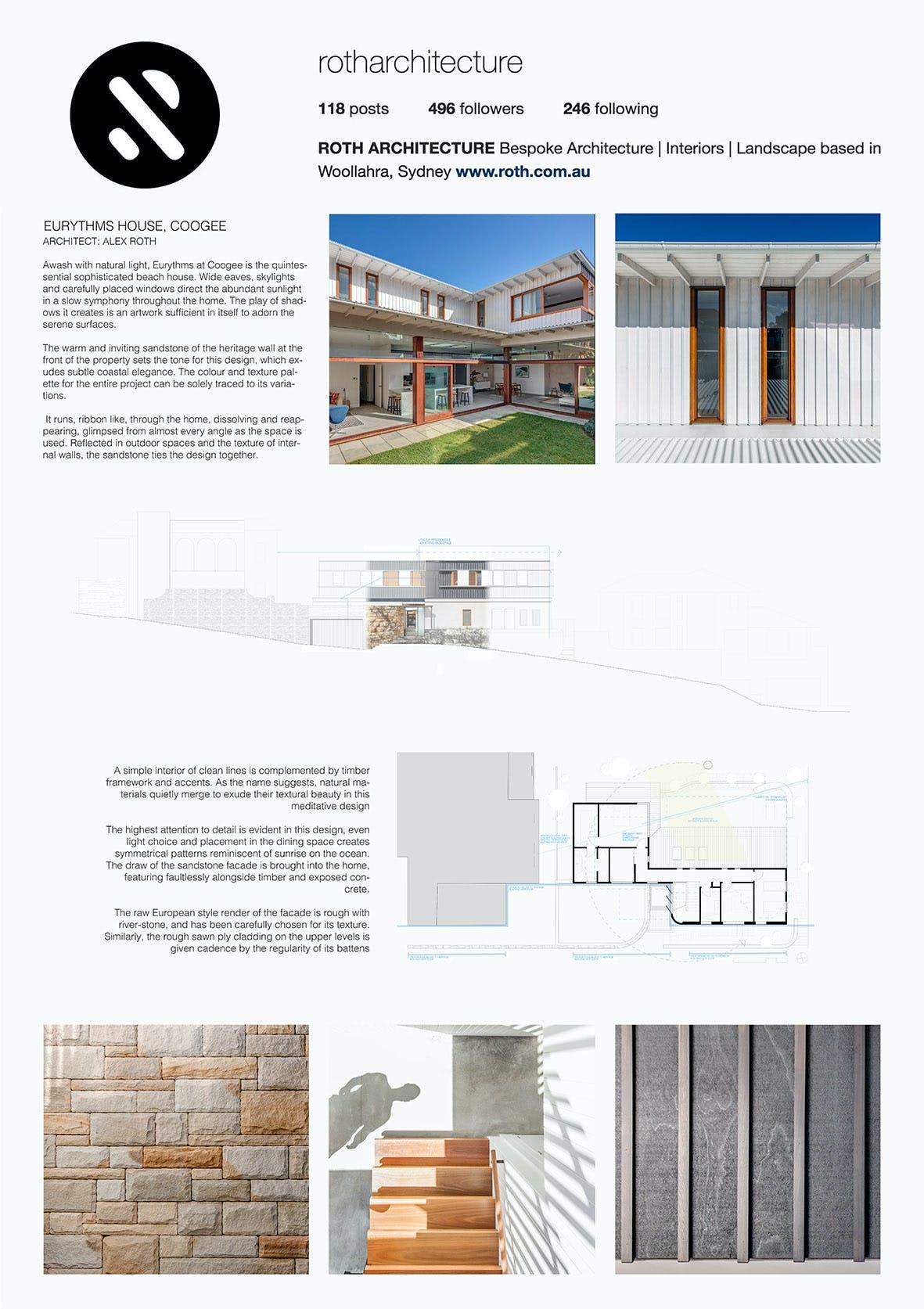Eurythms House