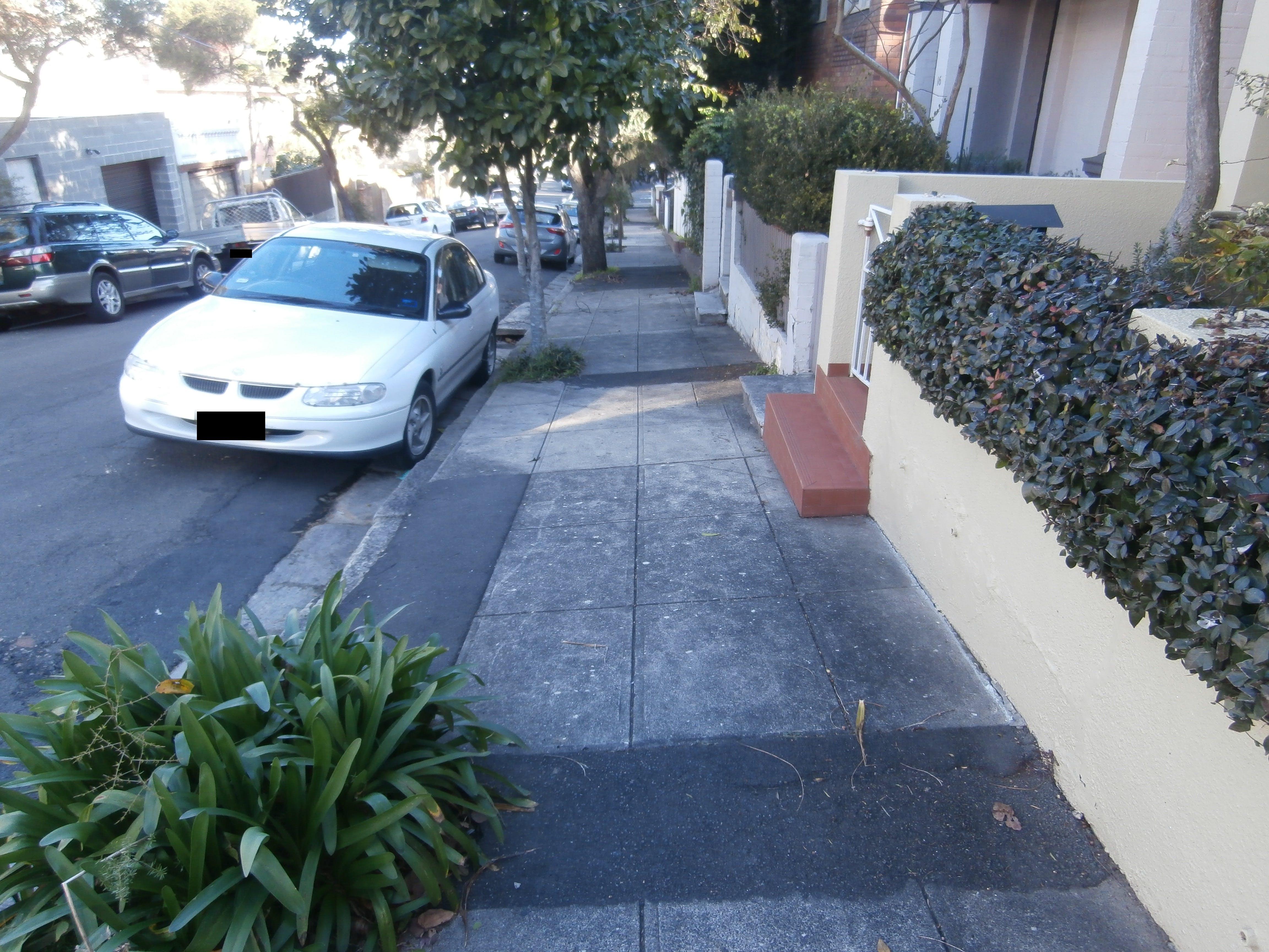 Denning Street