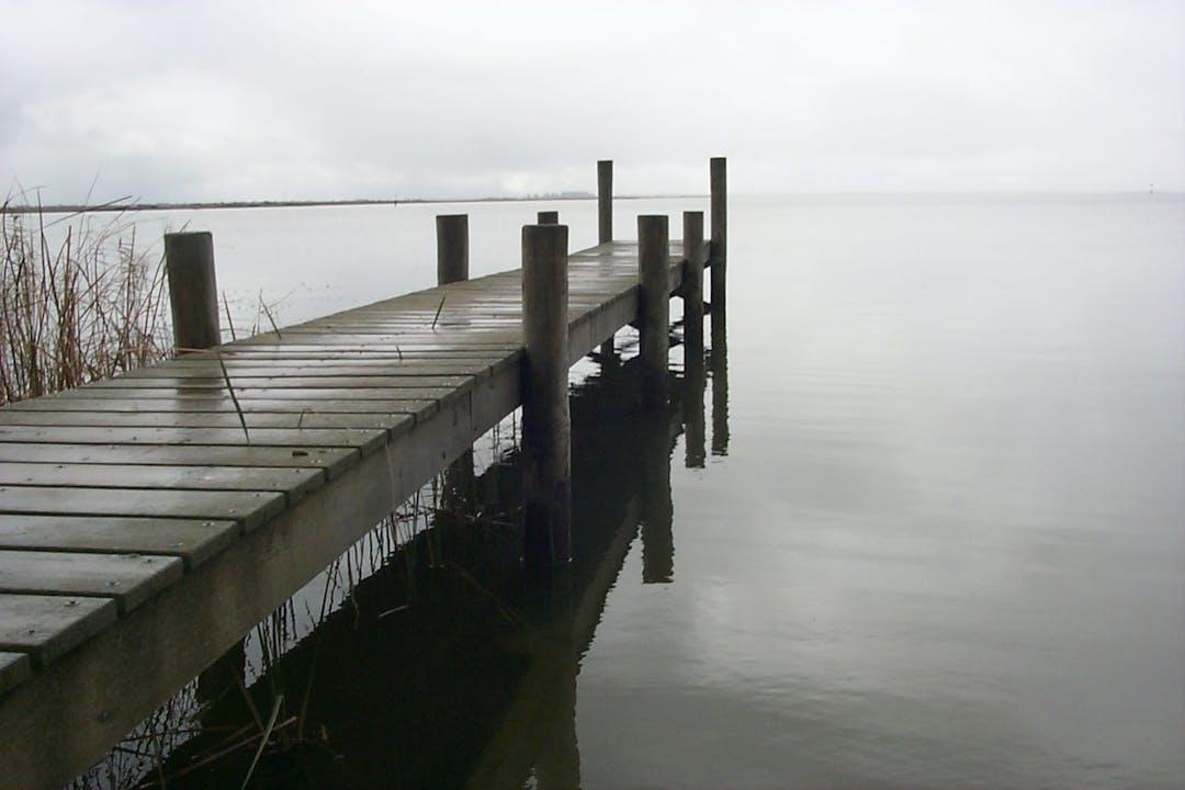 Valmai tce jetty
