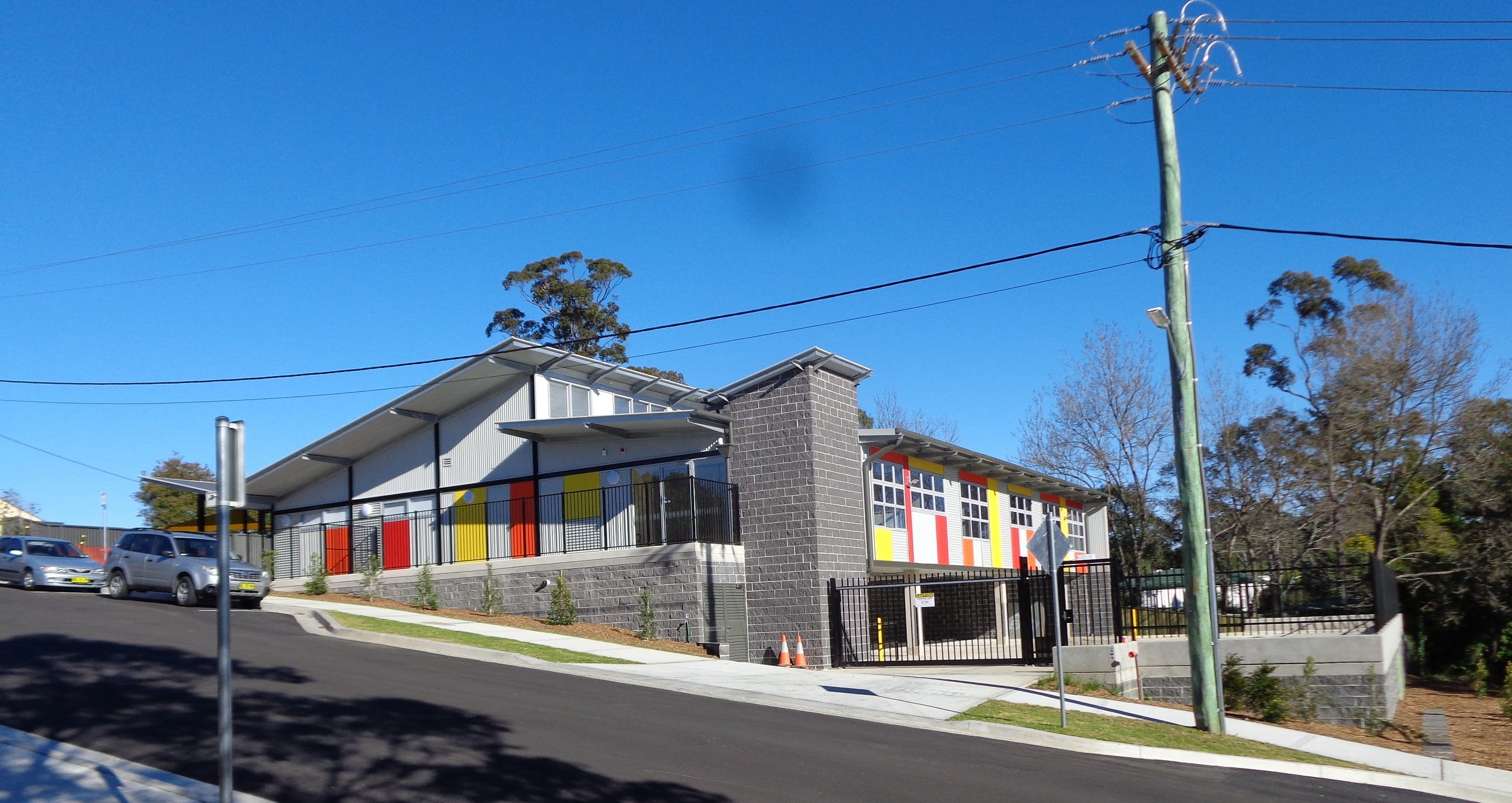Hazelwood Childcare Centre