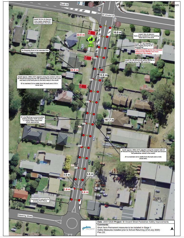 St Vincent St Safety Improvements Installed Plan 2.JPG