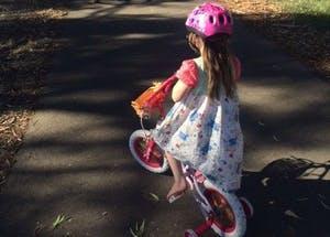 Amy gillett bikeway