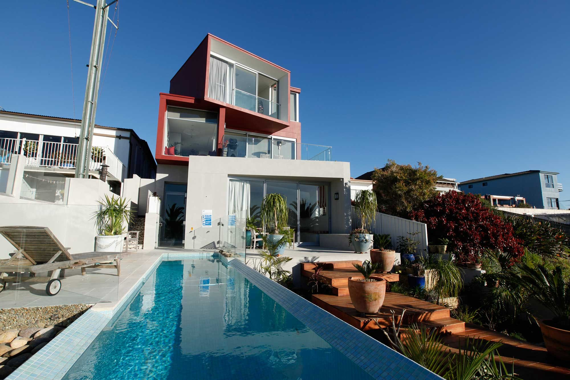 House At South Coogee