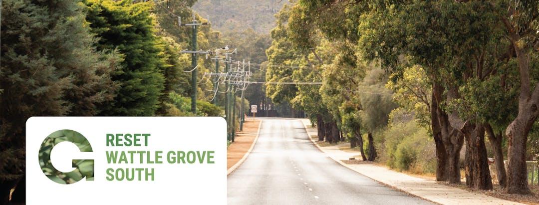 Reset Wattle Grove South