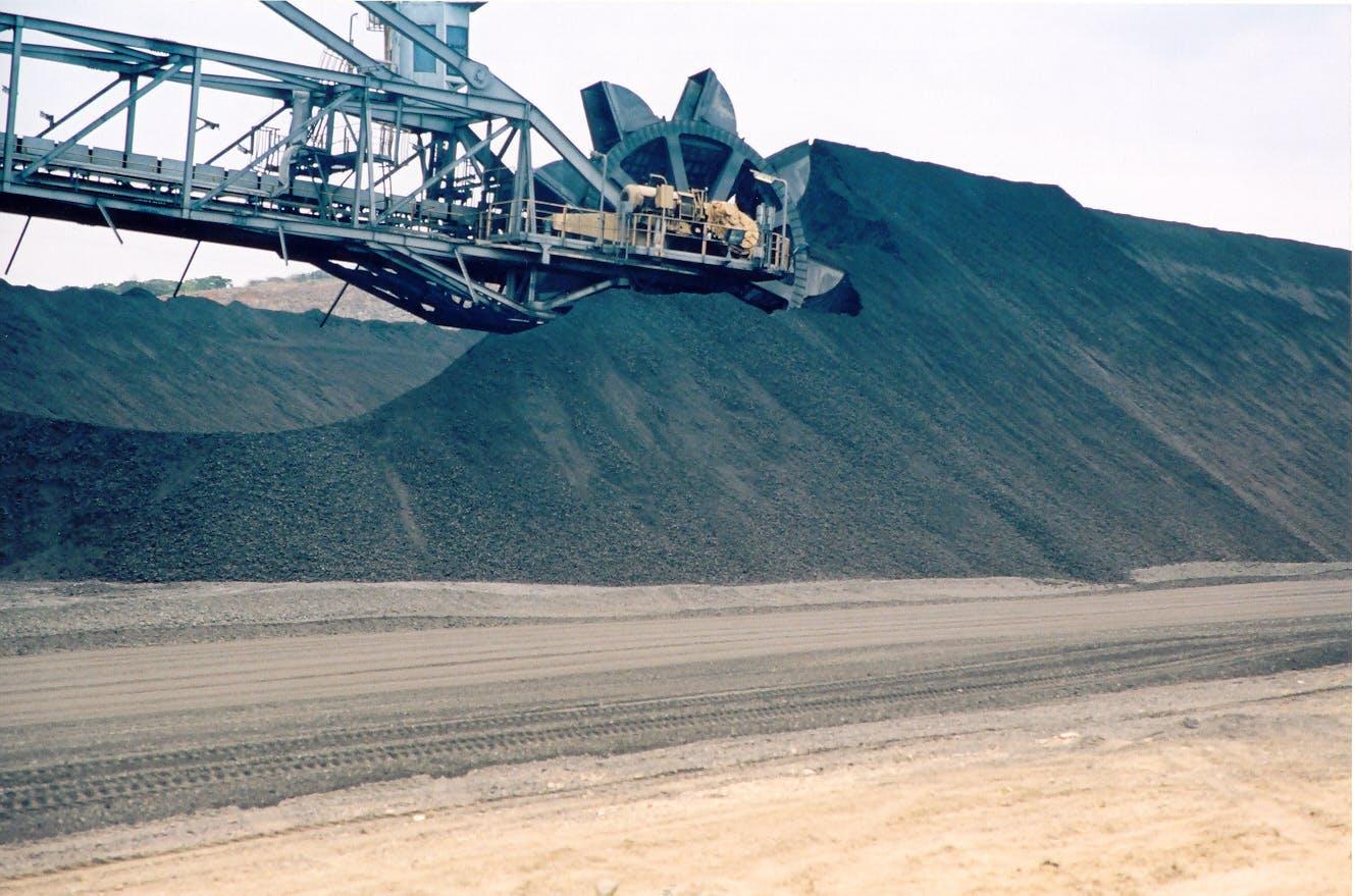 Abbott Point Coal Terminal
