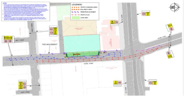 Kyren Group.Traffic Management Plan. Overnight. Png