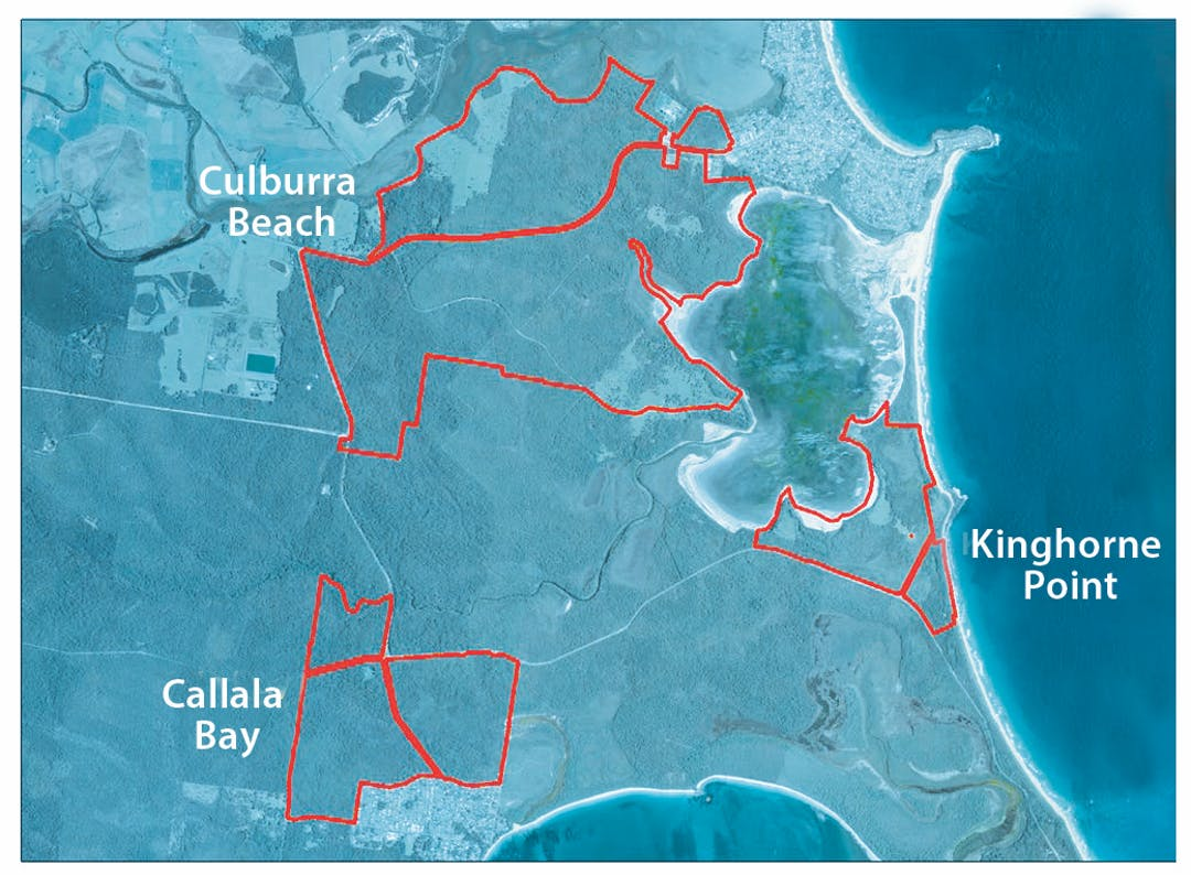 The Halloran Trust Planning Proposal | Get Involved Shoalhaven