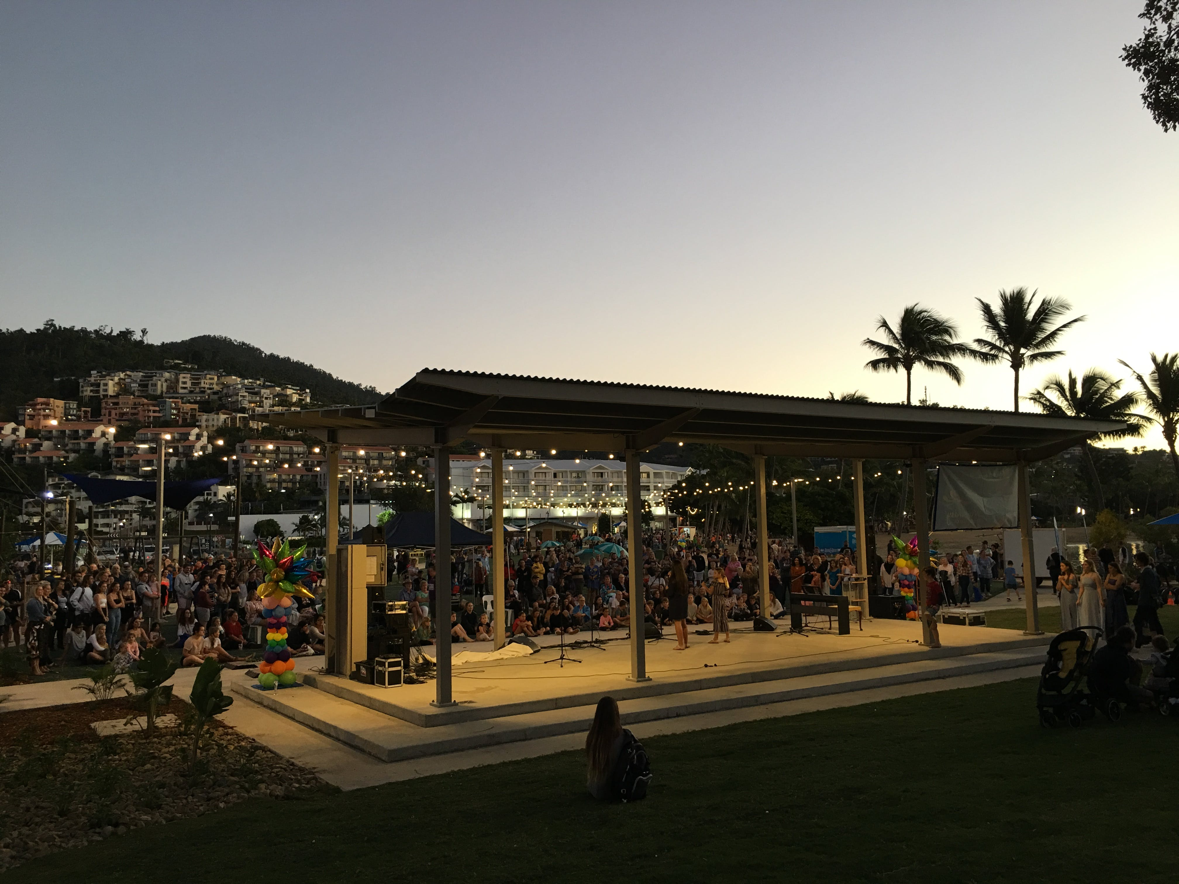 Airlie Foreshore Fiesta 7