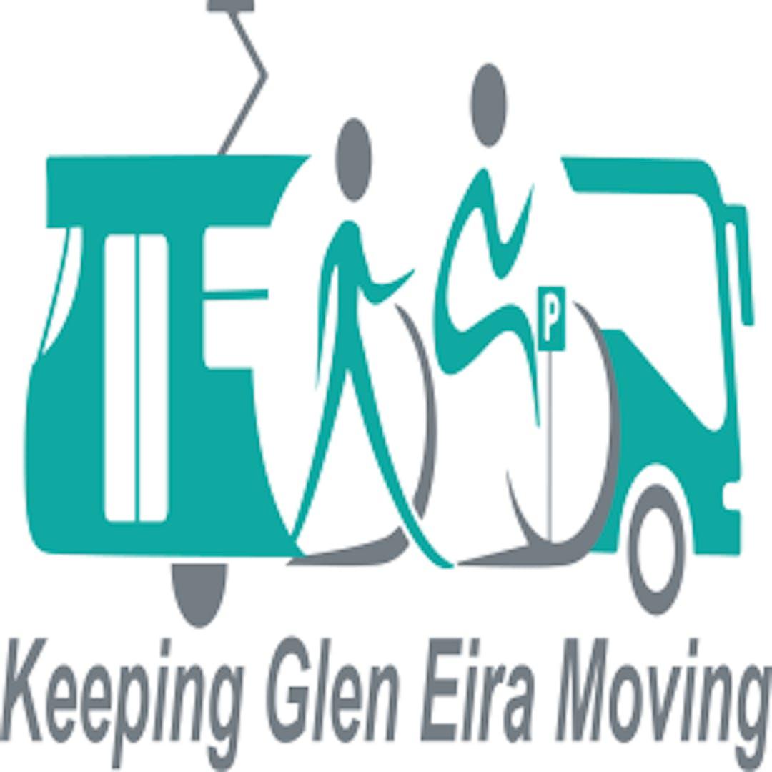 Keeping glen eira moving