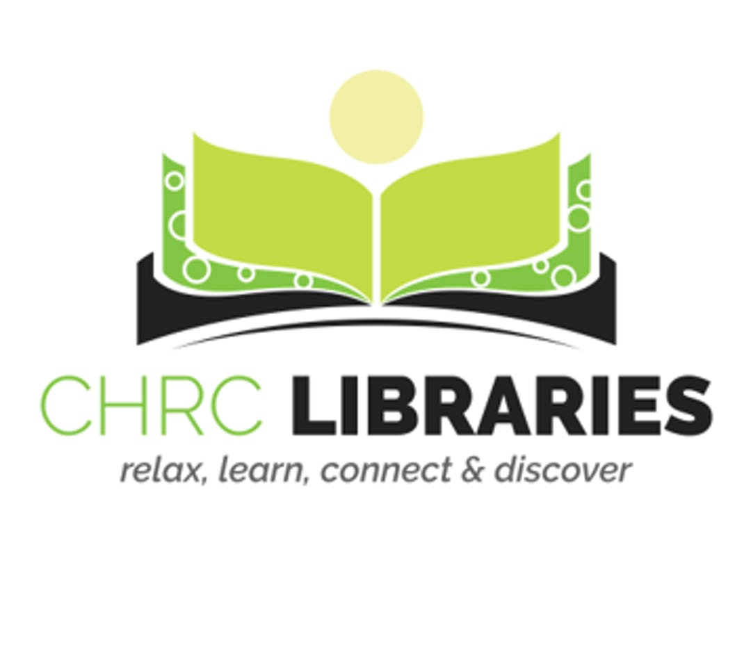 Chrc libraries tag screenshot
