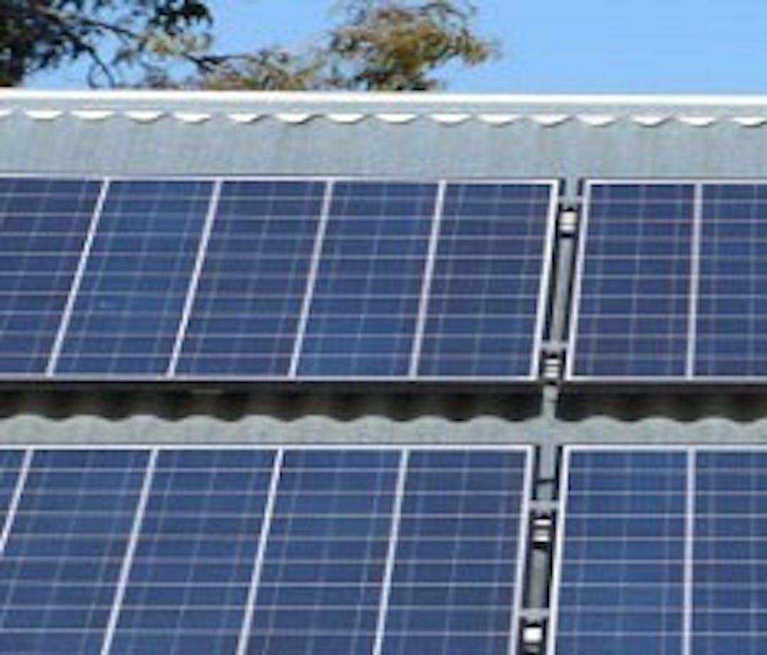 Solar savers image