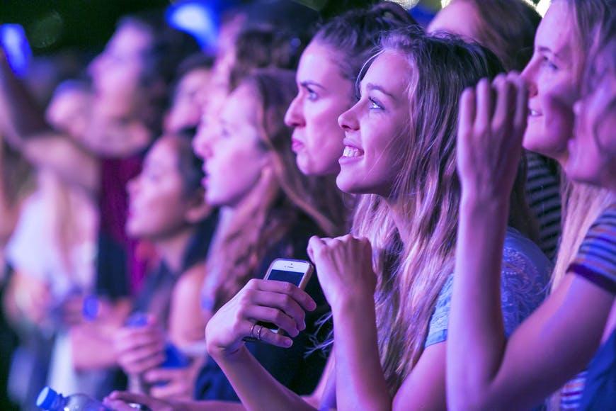 Fiesta Concert