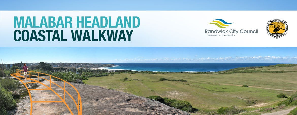 Malabar Headland Coastal Walkway