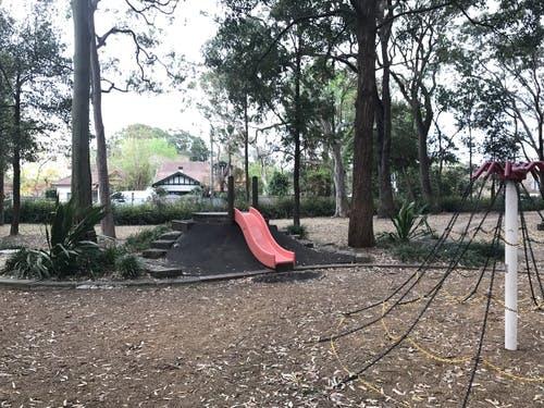 Lowanna Park Playground 1