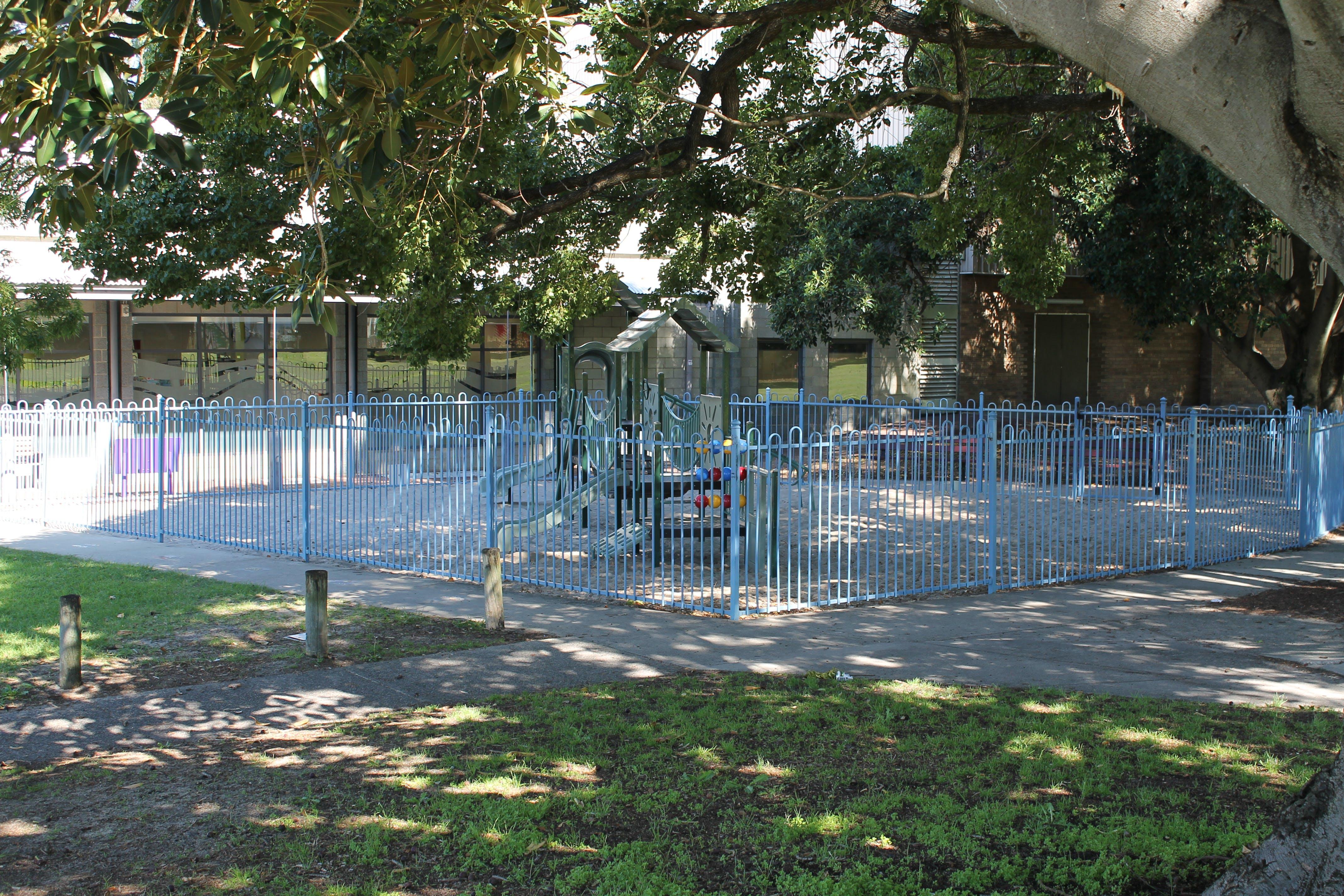 John Macmillan Park playground