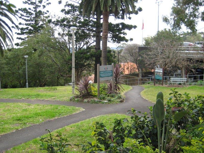 Kenneth Slessor Park