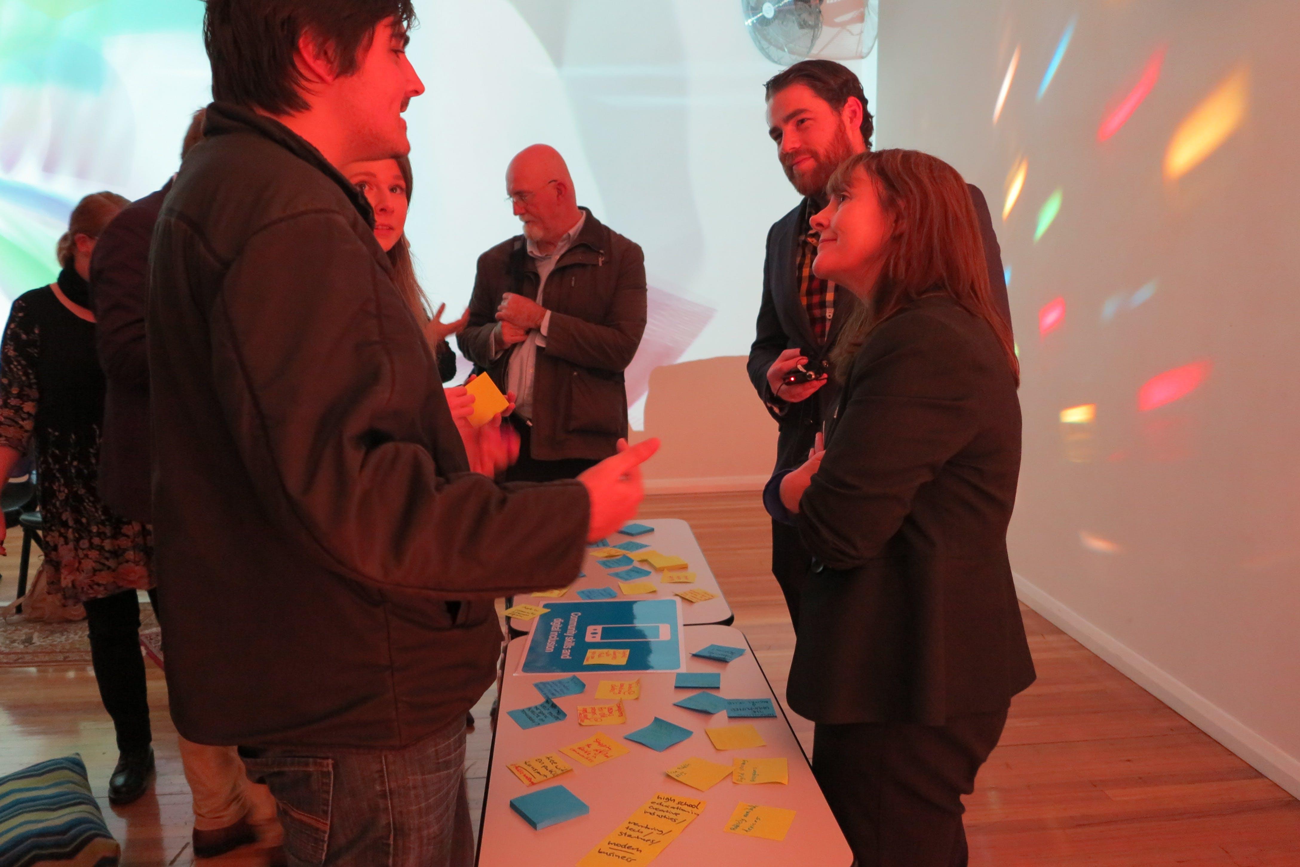 TomorrowMakers Smart City Ideas Fest