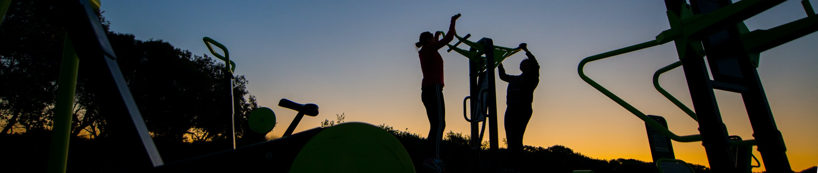 Image of outdoor gym for Malabar outdoor gym consultation