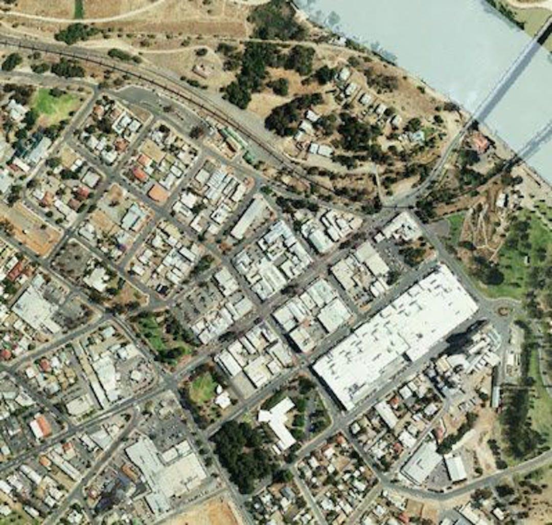 Regional Town Centre Expansion Development Plan Amendment (DPA)