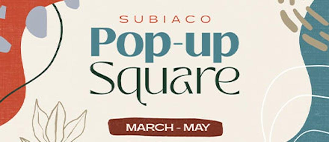 Subiaco Pop-up Square