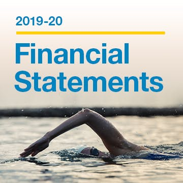 Financial Statements 2019 to 2020