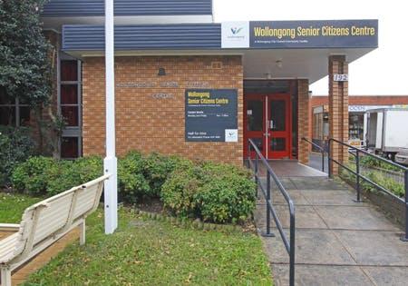 Wollongong Senior Citizens