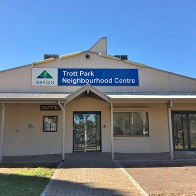 Trott Park