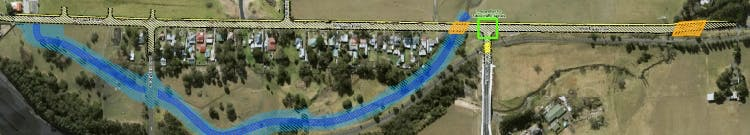 Wongawilli and West Dapto Road Upgrade