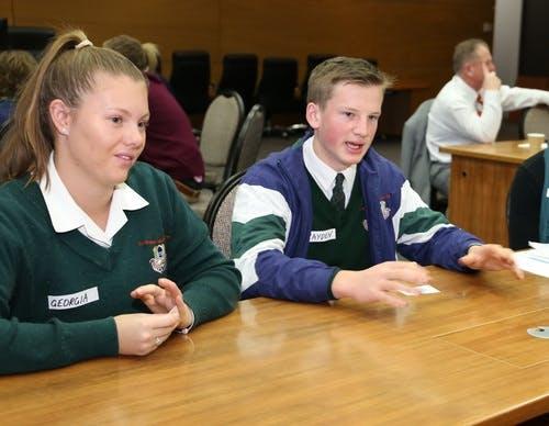 Strategic Planning workshop for students
