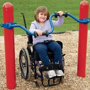 Playground Toys Outdoor Playground 300