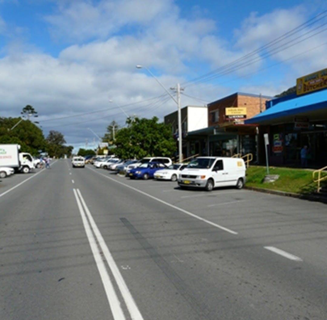 bold street laurieton
