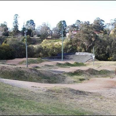 Lawson BMX