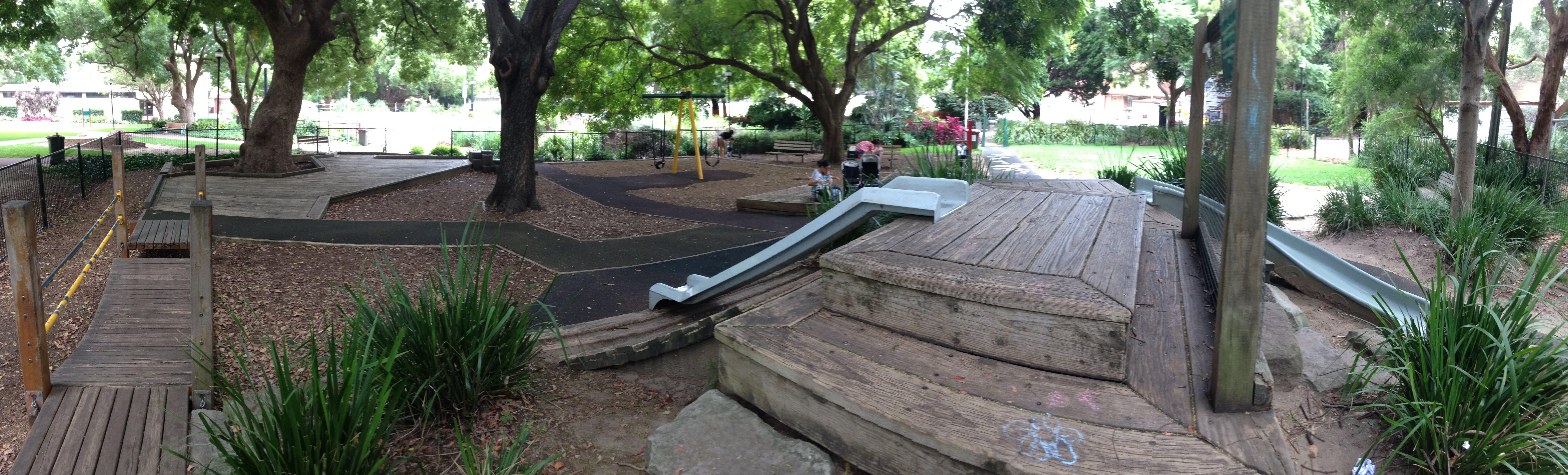 Chatswood Park 2