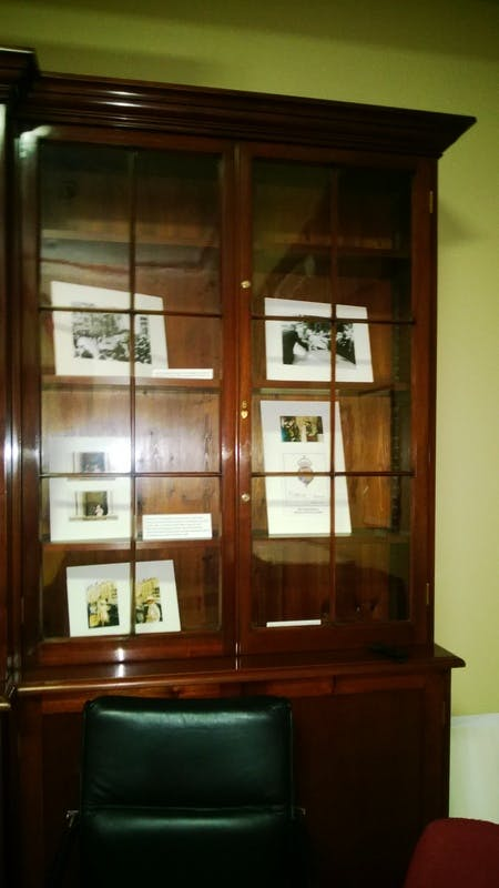 6. Exhibition Room