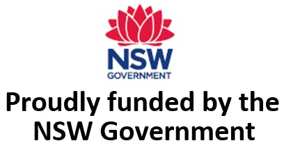 NSW Government banner 2